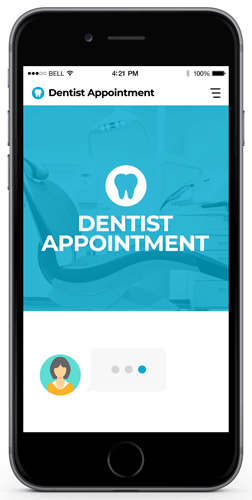 increase dentist appointment bookings