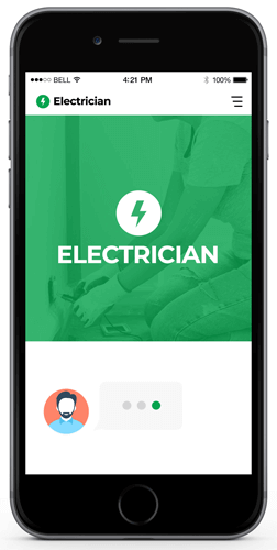 help electricians get more customers
