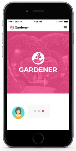bot for gardener
