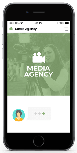 Media Agency Bot