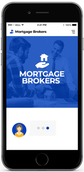 Mortgage Chatbot Template