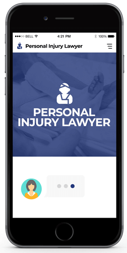 Personal Injury Chatbot