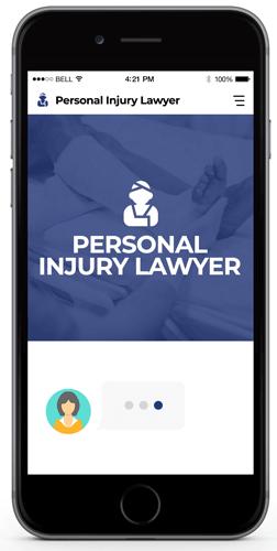 Personal Injury Chatbot