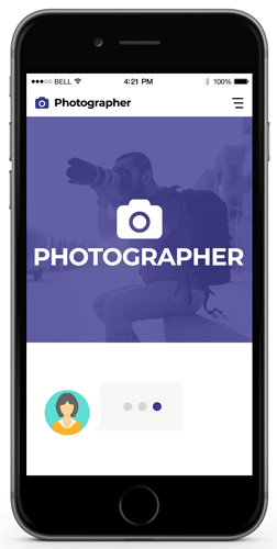Photography Chatbot