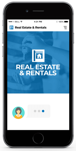 Real Estate Bot (Including Rentals)