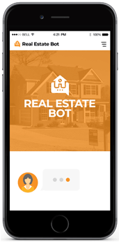 Real Estate Bot