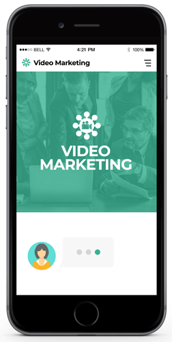 Video Marketing Bot