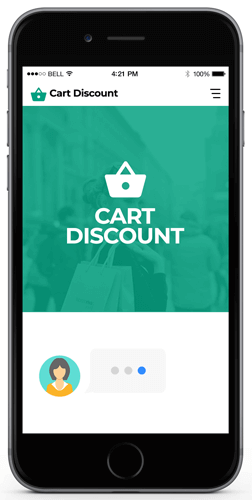 discount bot for ecommerce