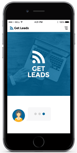 lead generation bot