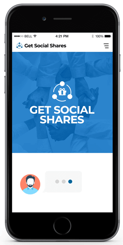 increase social shares