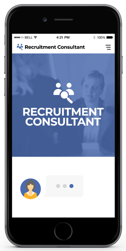 Recruitment Chatbot
