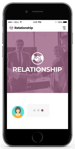 Relationship Chatbot