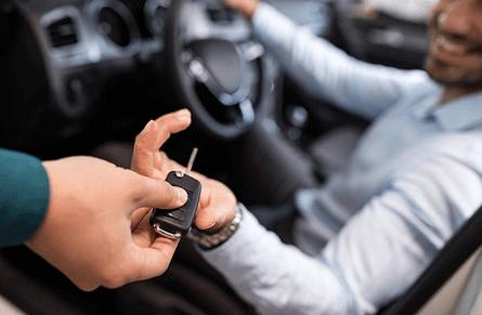 Chatbot Template For Car Dealerships