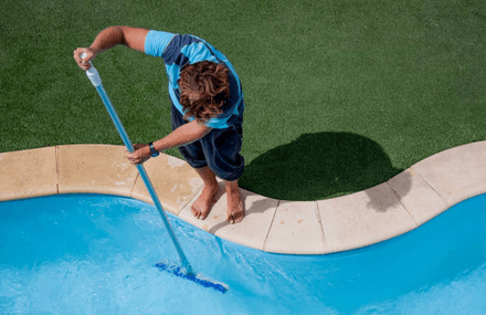 Increase Leads For Pool Maintenance Services