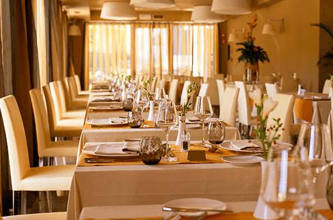 Chatbot Restaurant Reservation